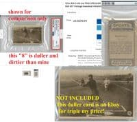 1934 Tris Speaker baseball Hill Sports tobacco card EXCELLENT++ to NM 1 tiny indent